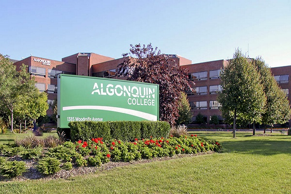 Algonquin College Fees Courses Rank Admission 2020 Scholarships Eligibility
