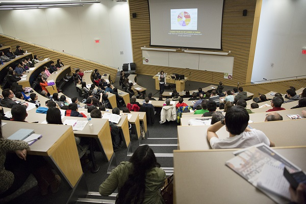 University of Waterloo - Ranking, Fees, Admissions, Courses