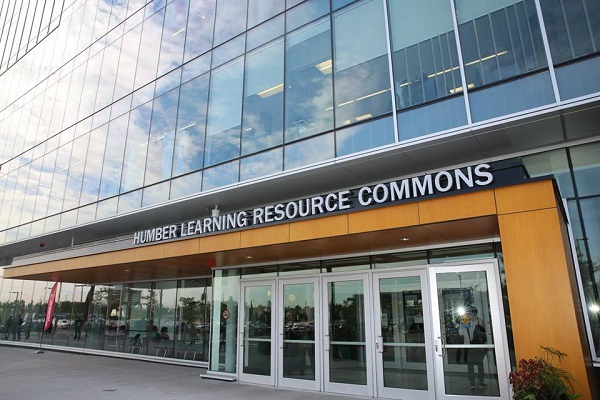 Humber College Fees Courses Rank Admission 2020 Scholarships Eligibility