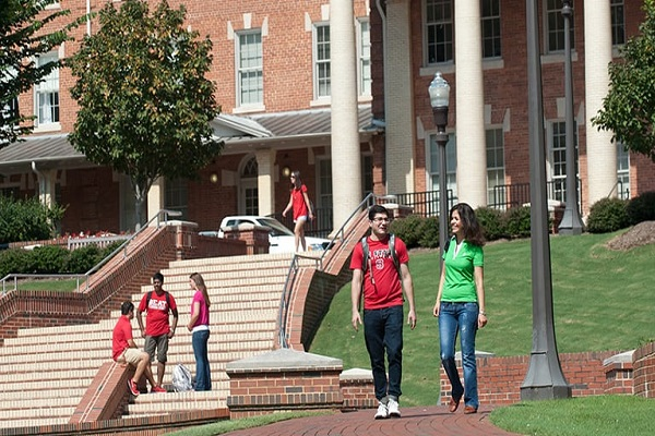 Ncsu 2022 Calendar.North Carolina State University Admissions 2021 Fees Acceptance Rate Entry Requirements Deadlines Applications Faqs