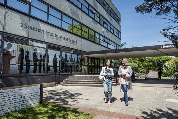 Msc Business Analytics And Management Sciences From University Of Southampton Fees Requirements Ranking Eligibility Scholarship