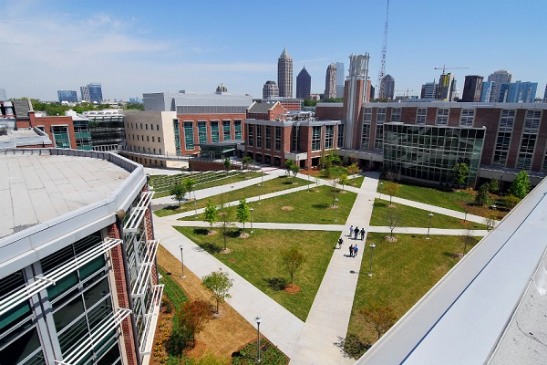 Georgia Institute Of Technology Georgia Tech Ranking Fees Courses Admissions Scholarships