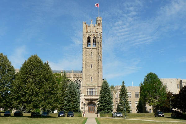Western University Canada >> Western University Ranking Fees Courses Admissions