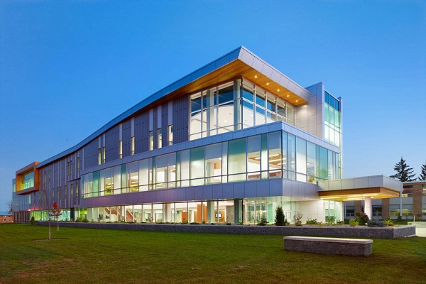 Sault College Ranking Courses Fees Scholarships Admissions