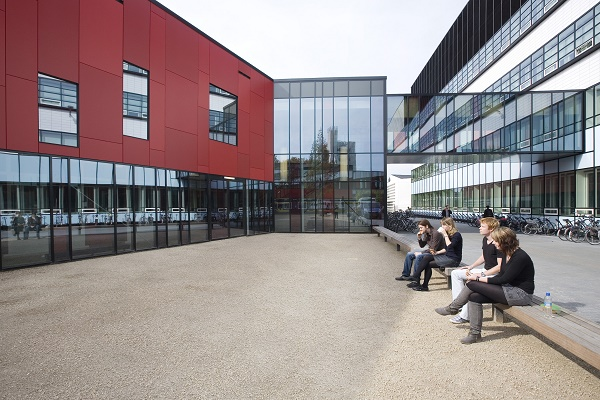 University Of Twente Ranking Fees Scholarships Courses Admissions