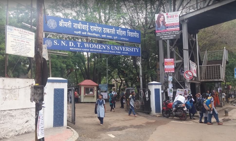 Sndt Women S University Pune Courses Fees Placements Ranking Admission 2020