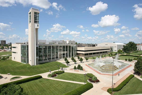 Missouri State University - Ranking, Courses, Fees, Admissions, Scholarships