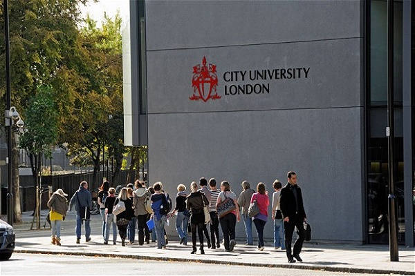 CITY, University of London Admissions 2021: Fees, Acceptance Rate, Entry  Requirements, Deadlines, Applications & FAQs