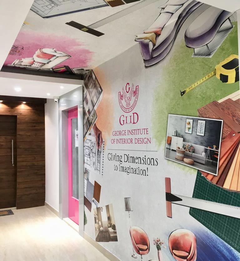 interior design training in kolkata