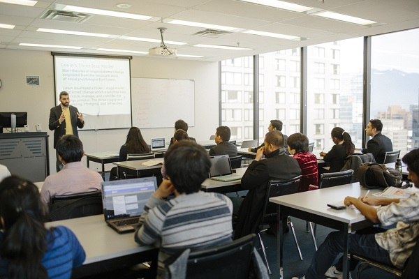 New York Institute of Technology - Ranking, Courses, Fees
