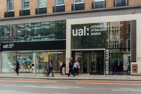 University of The Arts London - Ranking, Courses, Fees, Admissions,  Scholarships