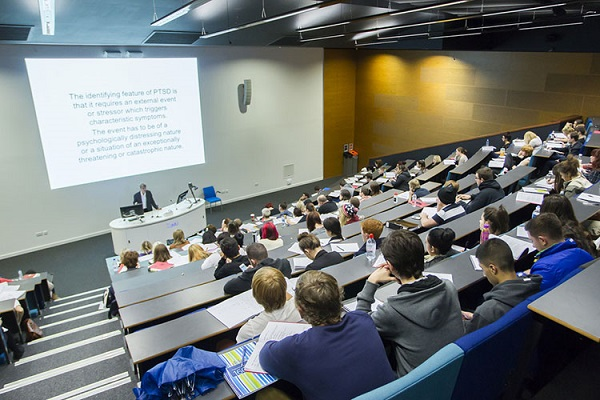 Liverpool John Moores University Ranking Courses Fees Admissions Scholarships