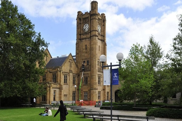 Image result for universities in Melbourne