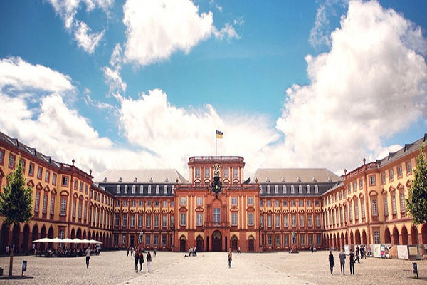 Master in Data Science from University of Mannheim- Fees