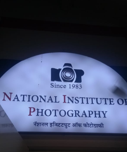 National Institute of Photography, Mumbai - Courses, Fees, Placement