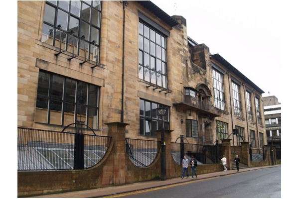 Glasgow School Of Art Ranking Courses Fees Entry Criteria Admissions Scholarships Shiksha