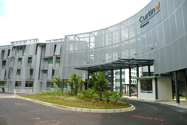 Curtin University Singapore Ranking Courses Fees Entry Criteria Admissions Scholarships Shiksha
