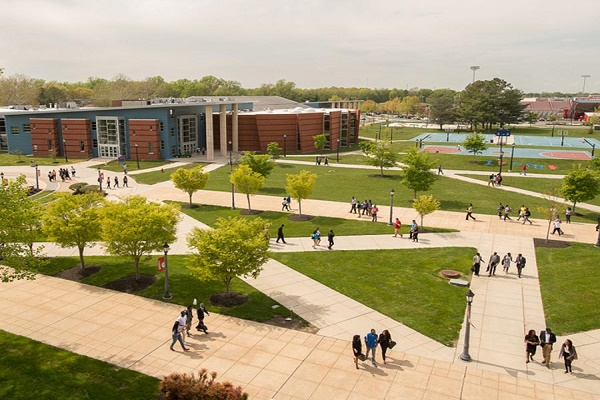 delaware state university campus map Delaware State University Ranking Courses Fees Entry Criteria delaware state university campus map