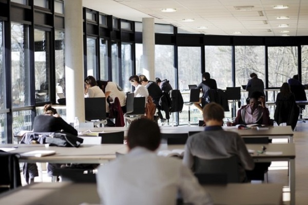 ESSEC Business School - Singapore - Ranking, Courses, Fees, Entry