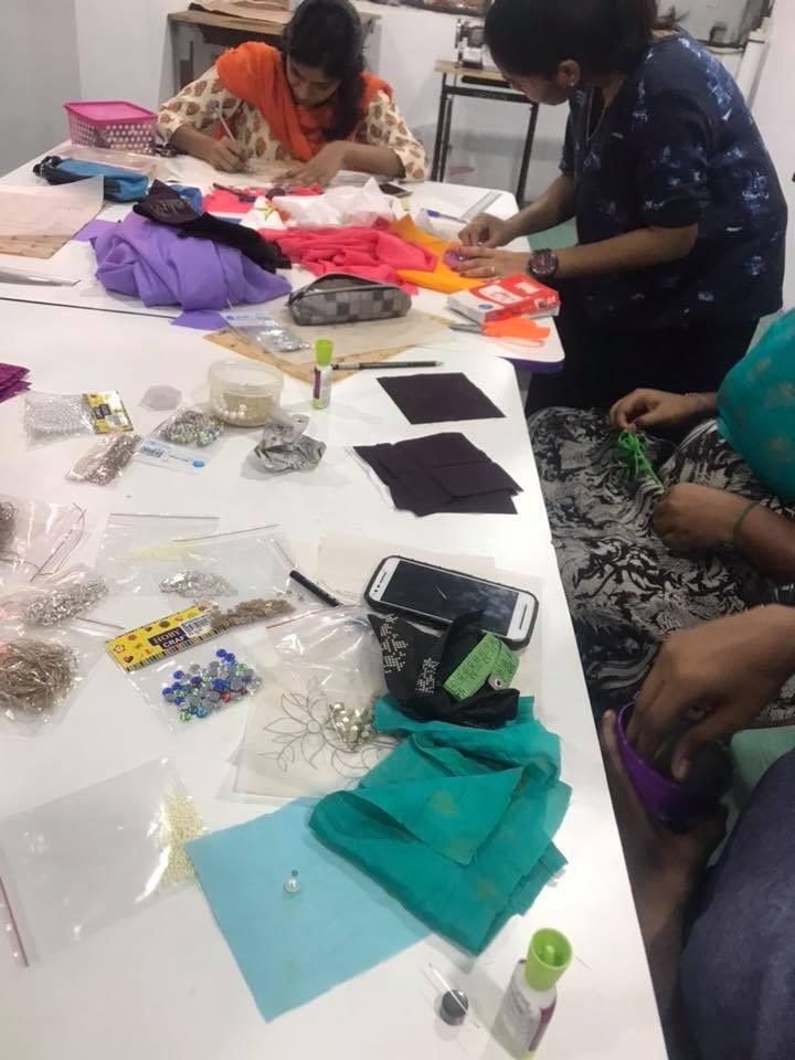 Aleesha Institute Of Fashion Designing Chennai Courses Fees Placements Ranking Admission 2020