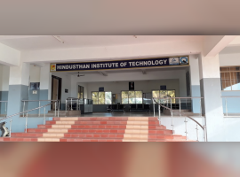 HIT - Hindusthan Institute of Technology, Coimbatore