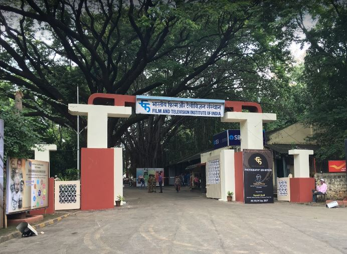 Post Graduate Diploma in Acting at FTII Pune - Placements