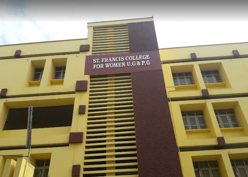 B A  at St  Francis College for Women - Placements, Fees