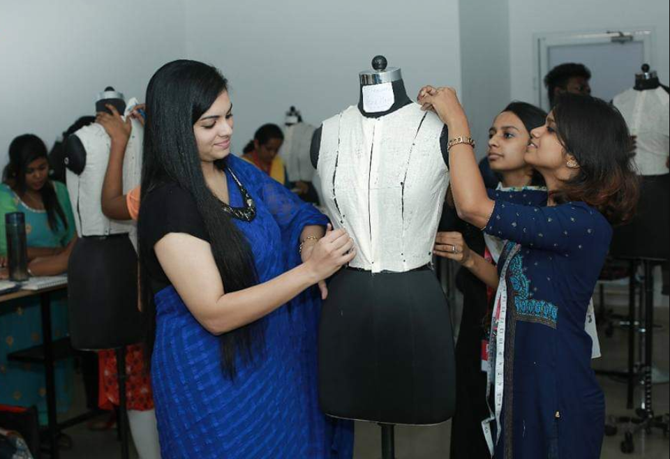 Jd Institute Of Fashion Technology Goa Panaji Courses Fees Placements Ranking Admission 2020