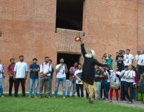 Bennett University, Greater Noida - Courses, Fees, Placement