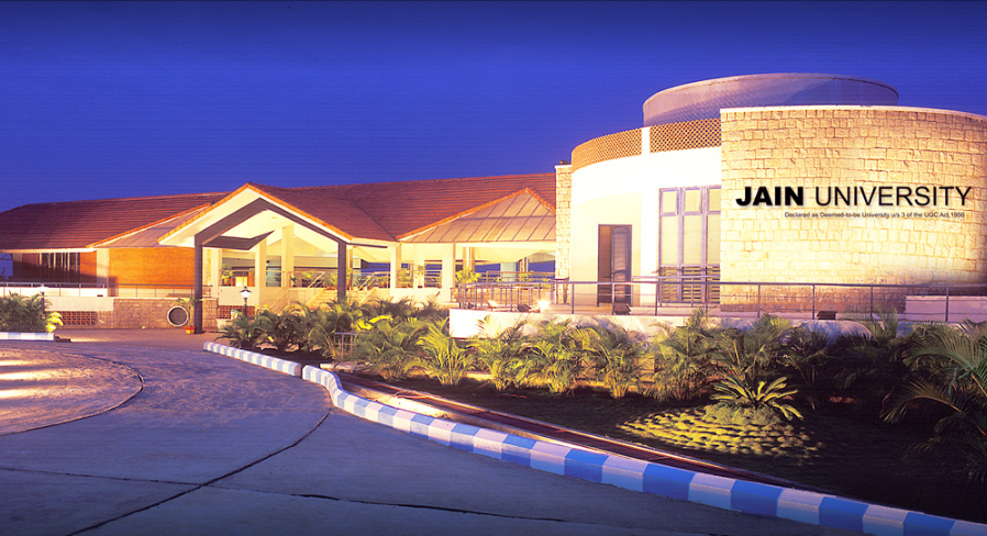 Jain University, Bangalore - Courses, Fees, Placement