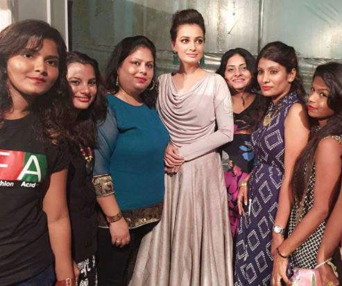 Diploma In Fashion Designing At Indian Fashion Academy Placements Fees Admission Eligibility
