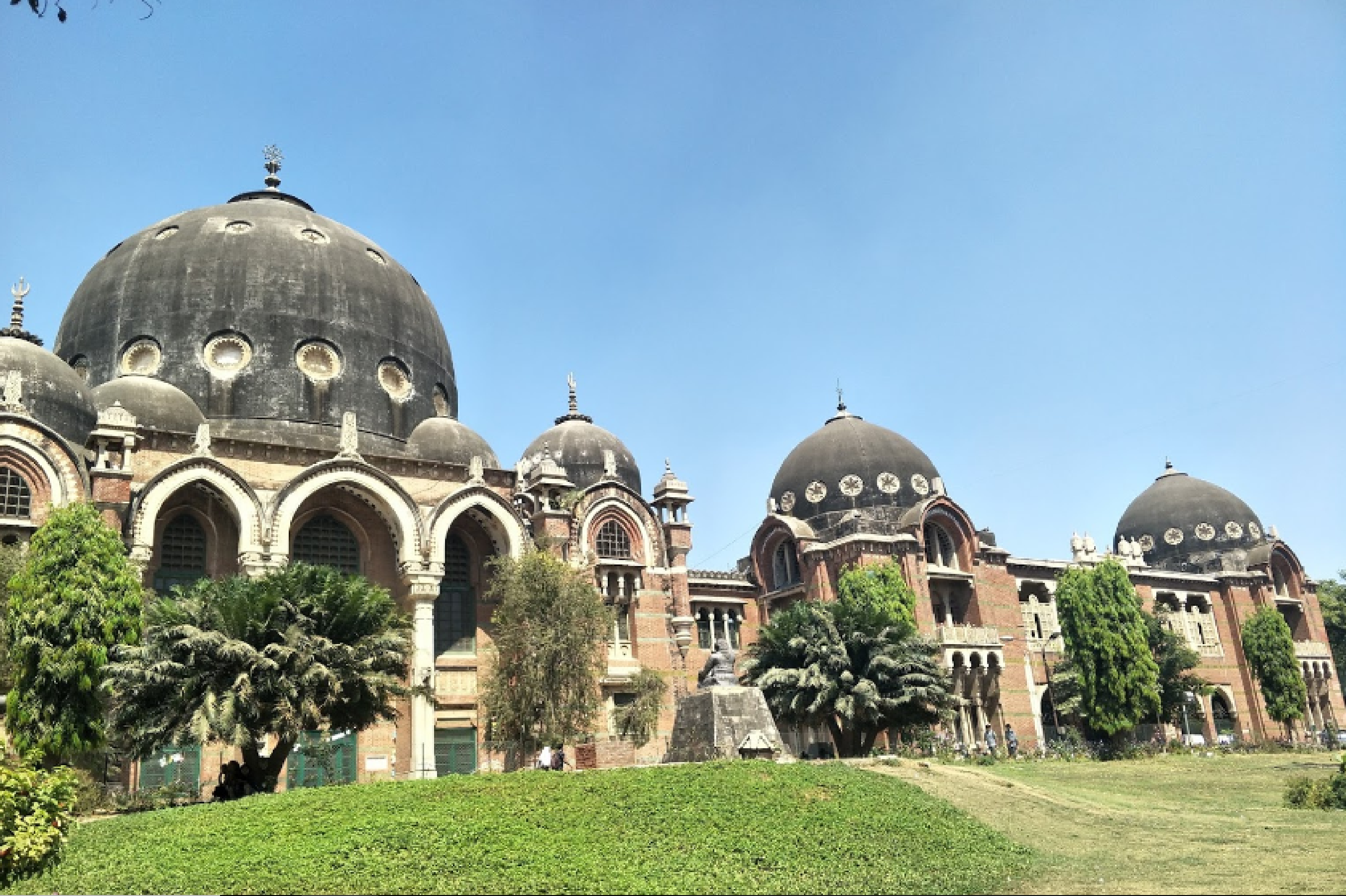 Msu Baroda Courses Fees Placements Admission 2020