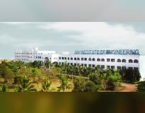 B E  in Electrical and Electronics Engineering at J N N
