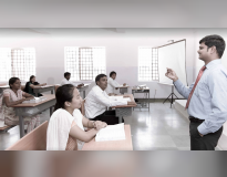 MBA/PGDM at GRT Institute of Engineering and Technology