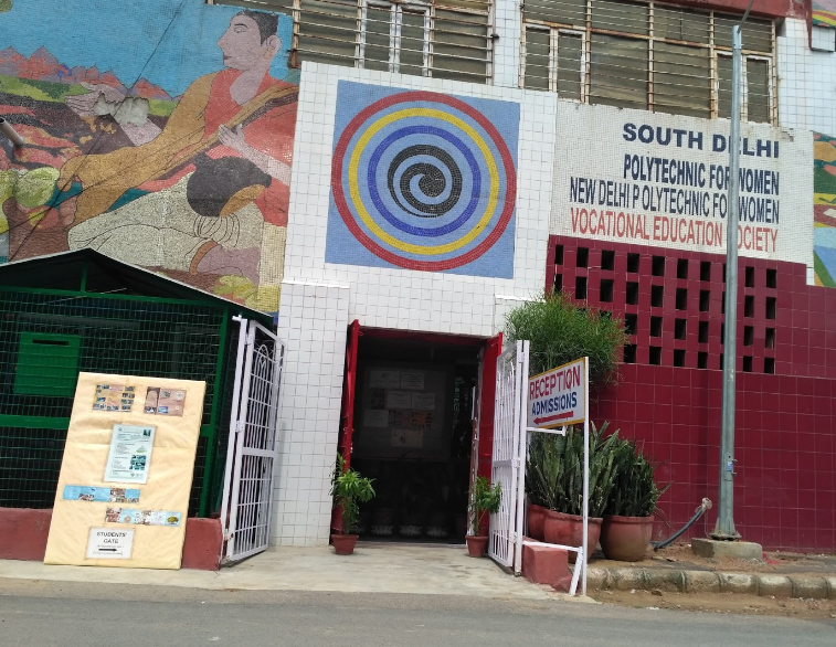 South Delhi Polytechnic For Women Courses Fees Placements Ranking Admission 2020