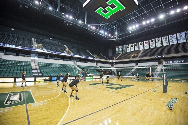 Eastern Michigan University - Ranking, Courses, Fees, Entry