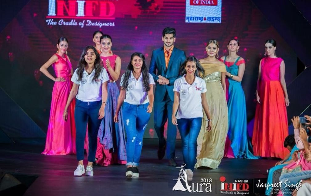 International Institute Of Fashion Design Nashik Courses Fees Placements Ranking Admission 2020