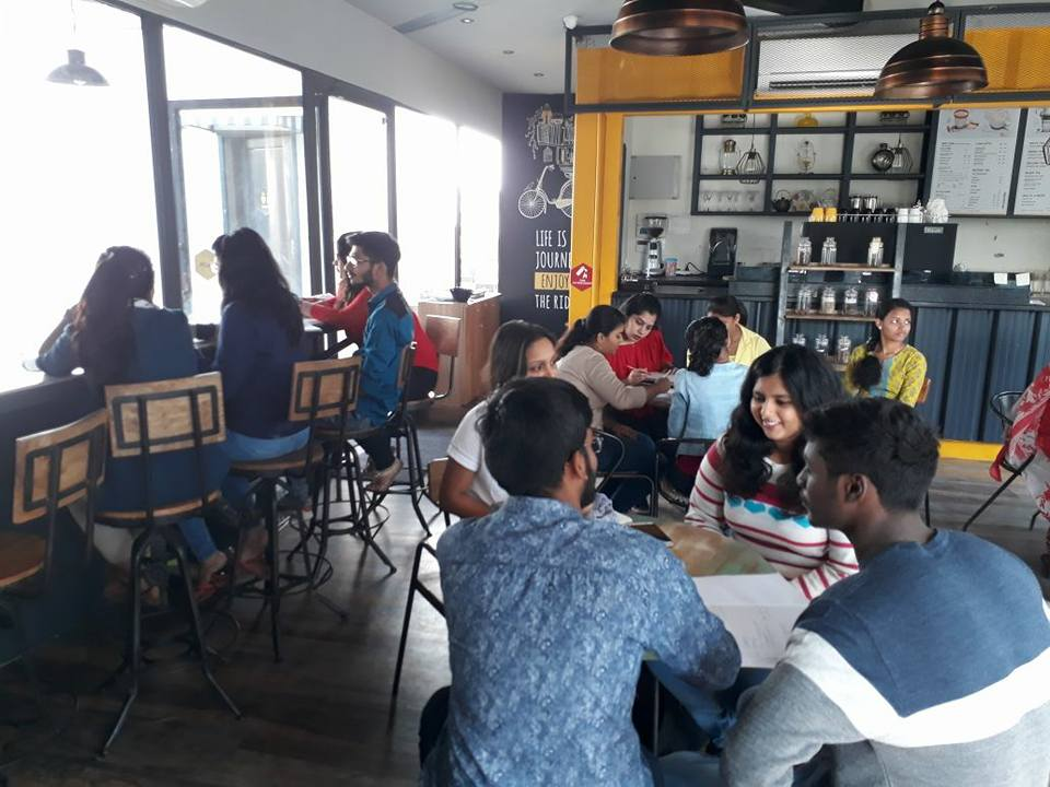 International Institute Of Fashion Design Madhapur Hyderabad Courses Fees Placements Ranking Admission 2020