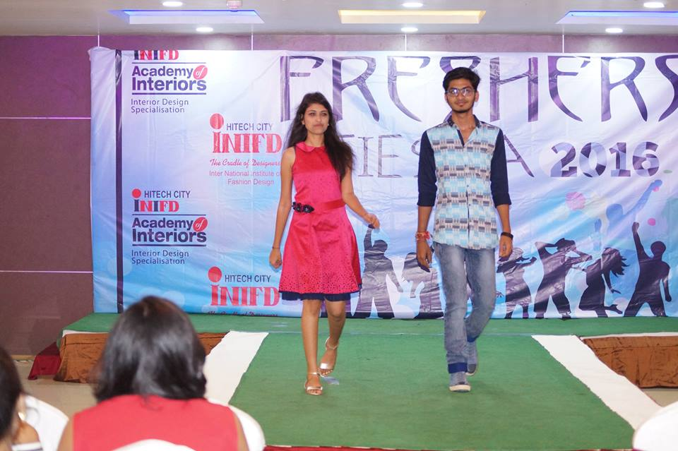 International Institute Of Fashion Design Madhapur Hyderabad Admission 2020 Process Eligibility Dates