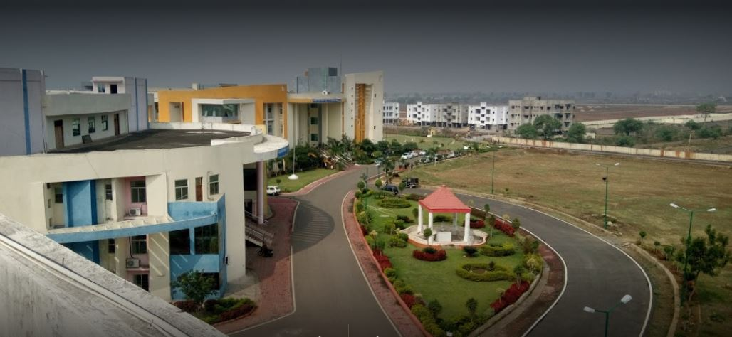 Government Engineering College, Raipur - Courses, Fees