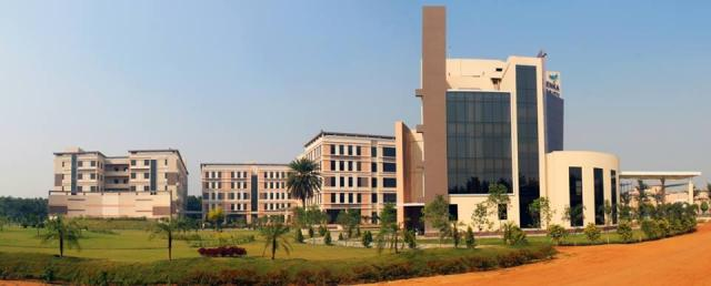 Gd Goenka University Gdgu Gurgaon Courses Fees Placement Reviews Ranking Admission 2019