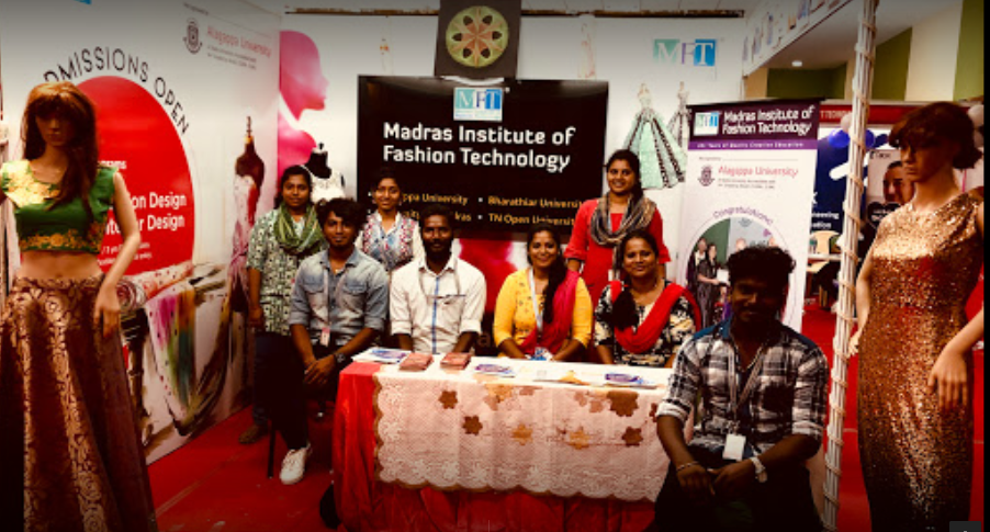 Madras Institute Of Fashion Technology Mift Courses Fees Placements Ranking Admission 2020