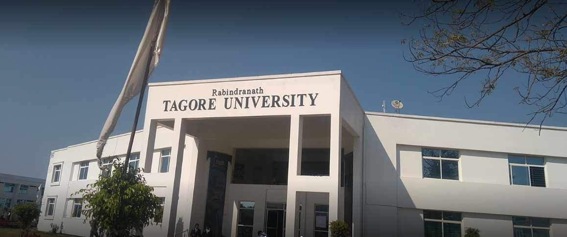 Rabindranath Tagore University, Bhopal - Courses, Fees, Placement