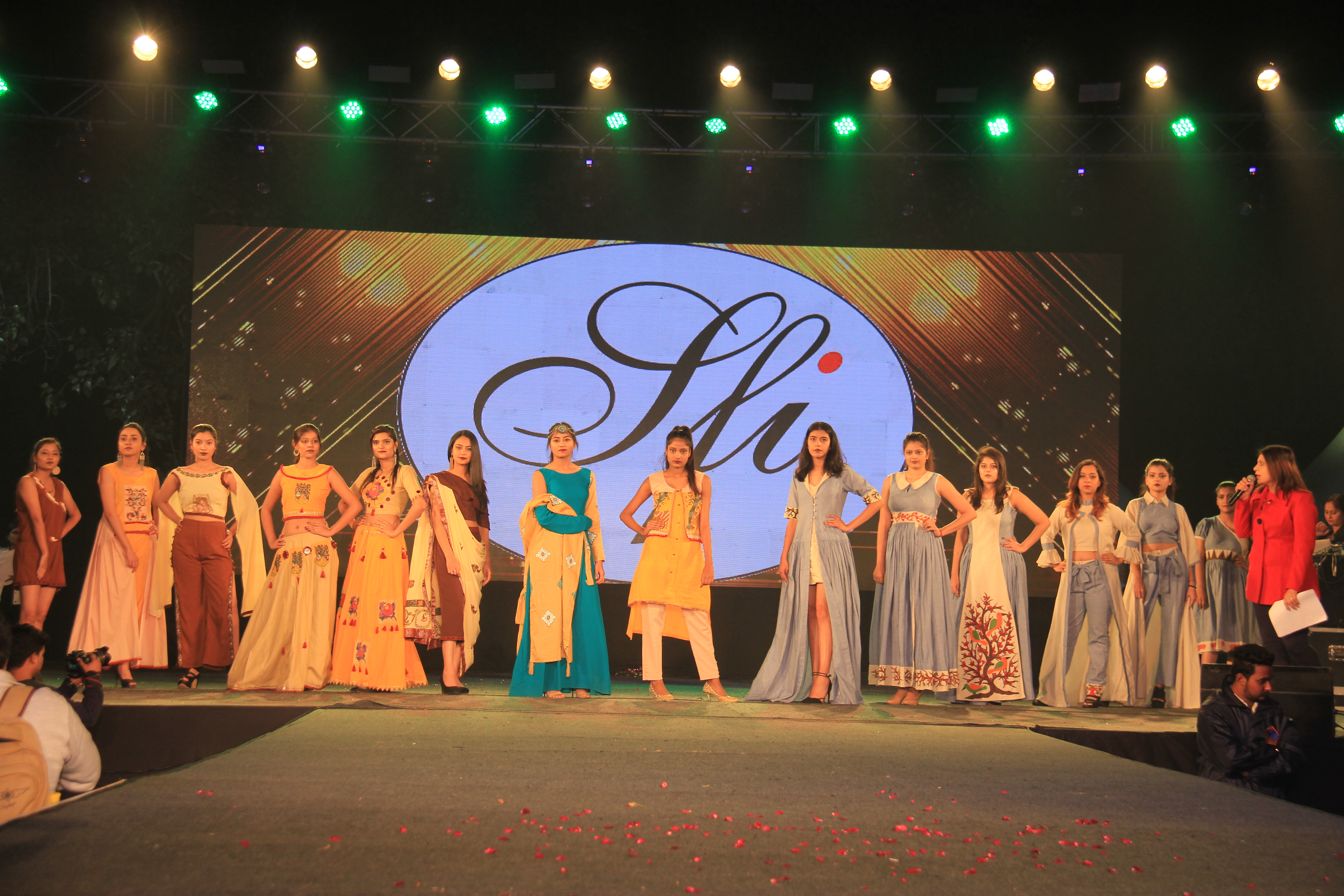 Satyam Fashion Institute Noida Courses Fees Placements Ranking Admission 2020