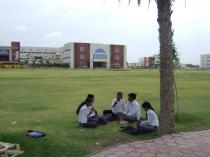 PIMR - Prestige Institute of Management and Research (PG