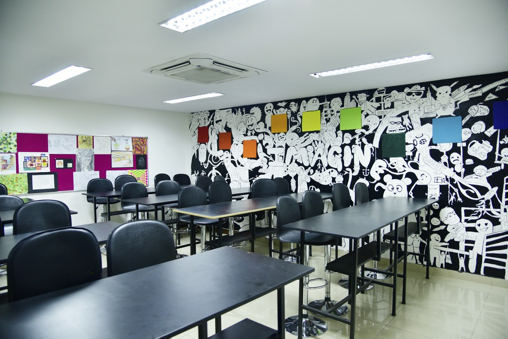 Diploma In Interior Design At Jd Institute Of Fashion