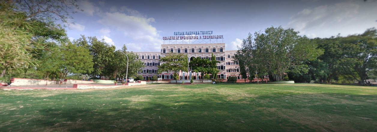 SSBT's College of Engineering and Technology, Jalgaon