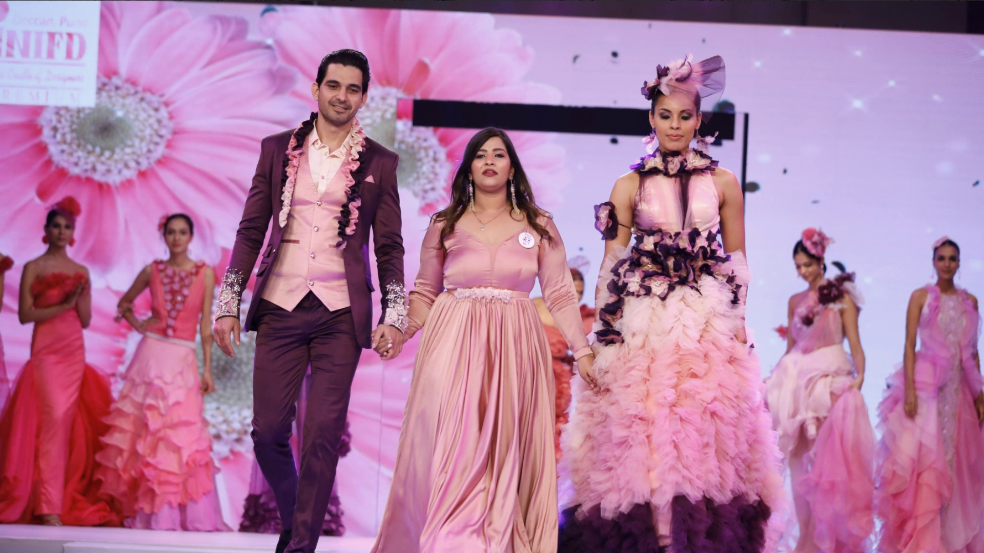 Inter National Institute Of Fashion Design Deccan Pune Courses Fees Placements Ranking Admission 2020