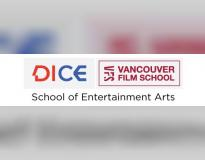 DICE VFS School of Entertainment Arts, Mumbai - Courses, Fees