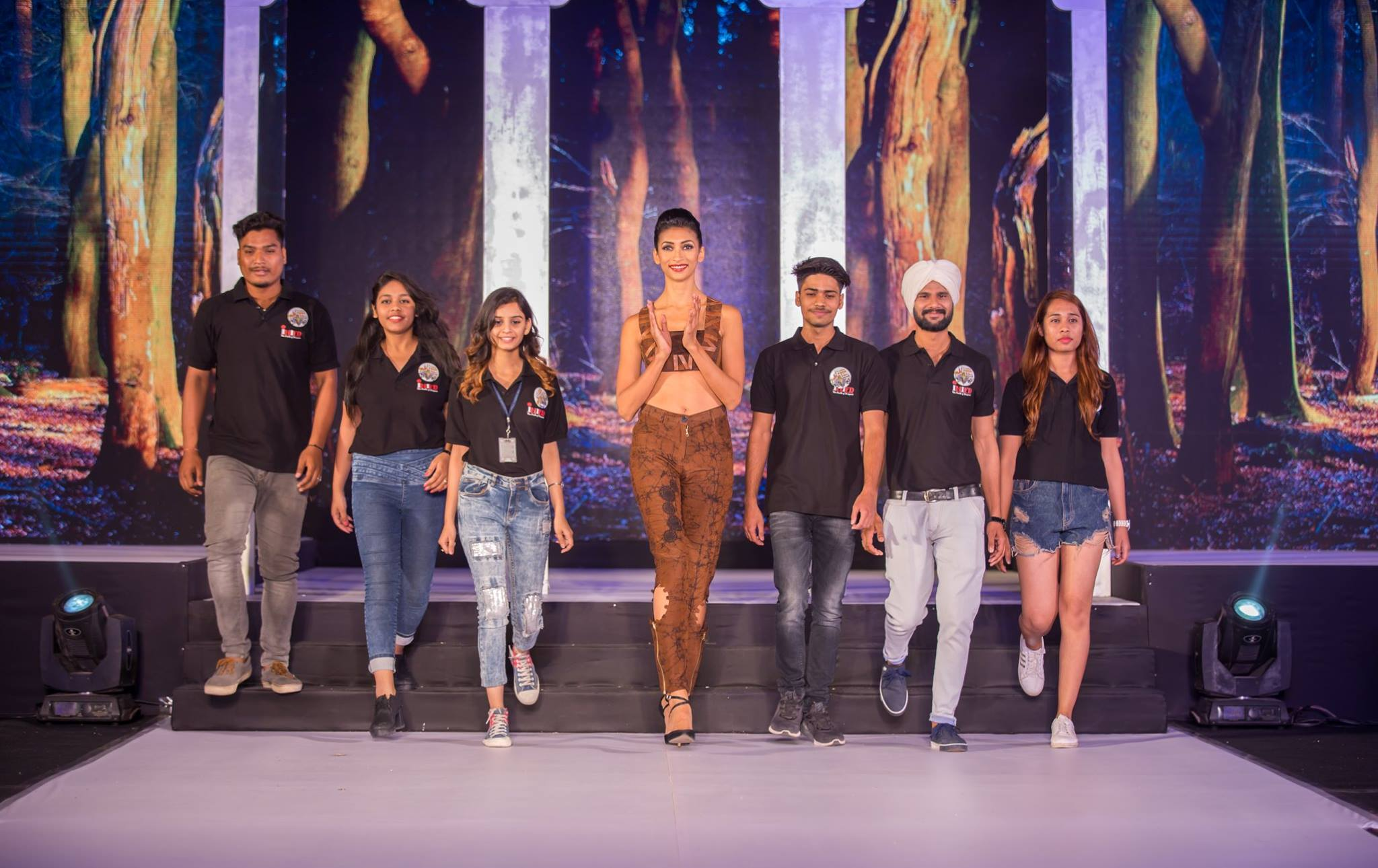 Inter National Institute Of Fashion Design Jaipur Courses Fees Placements Ranking Admission 2020